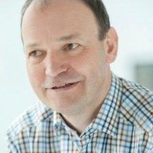 Dr Ulrich Dropmann