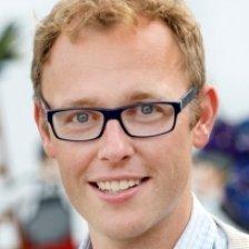 Daniel Gebler