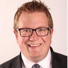 Andrew Costello